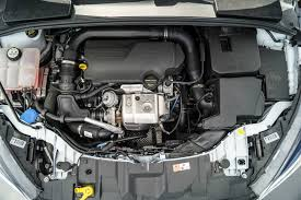 2016 ford focus 1 0 litre ecoboost