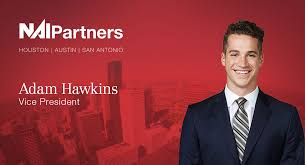 NAI Partners promotes Adam Hawkins to Vice President of Acquisitions