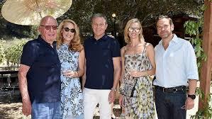 Fox News: Mick Jagger helps Rupert Murdoch, Jerry Hall celebrate ...