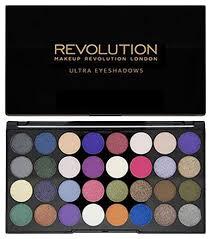 makeup revolution 32 eyeshadow palette