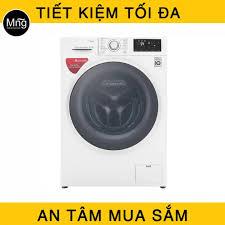 Máy giặt LG Inverter 9 kg FC1409S4W Chính Hãng, Giá Rẻ Nhất