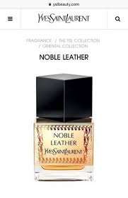 ysl noble leather for in killiney