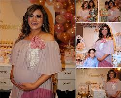NOTIVER | La Noticia en el Momento que Sucede - Addy Jiménez Alonso recibe  divertido Baby Shower