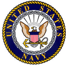 Clear United States Navy Seal Outside Window Decal Army Universe