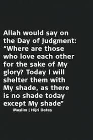 quotes on judgment day in islam signs of judgment day