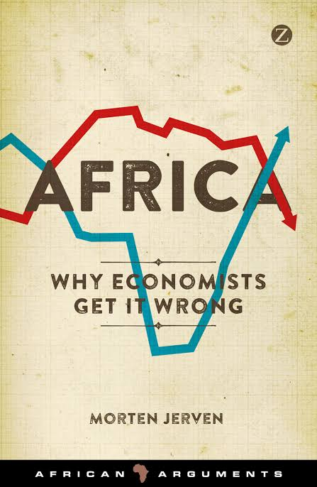 Image result for africa why economists get itwrong