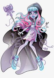 river sty monster high characters