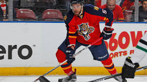 19-Year-Old Aaron Ekblad Heading To Second NHL All-Star Game – CBS ...