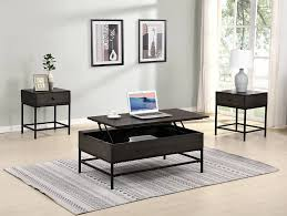 rico coffee table with lift top table à