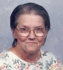 Obituary for Myrtle W. Williams | Shumate-Faulk Funeral Home