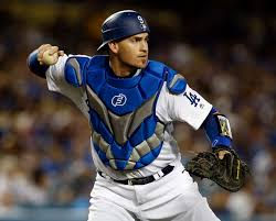 Yasmani Grandal, Pedro Baez reportedly agree to one-year deals with  Dodgers, avoid arbitration – Daily News