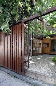 Wood Fence Fence Design Wood Fence Design Modern Wood Fence