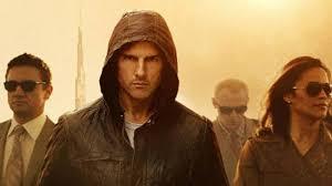 Mission Impossible Protocollo Fantasma stasera in tv: cast trama ...