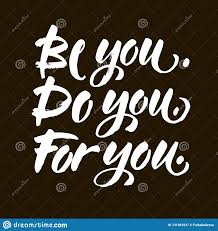 be you do you for you motivation quote about self love t shirt