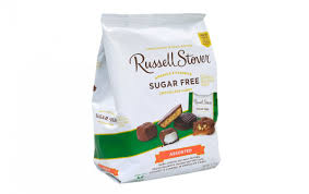 russell stover sugar free chocolates 5