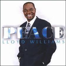 Peace by Lloyd Williams - Amazon.com Music