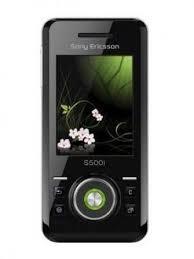 Compare Sony Ericsson S500i vs Samsung ...