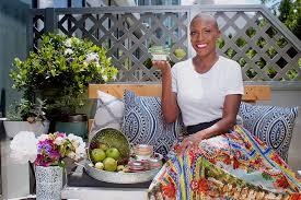 A Peek Inside My Village: Keisha Smith-Jeremie — Tiffany Dufu | Drop The  Ball