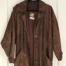 the leather ranch jackets coats