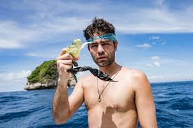 Adrian Grenier: The Actor and Activist Takes on Plastic