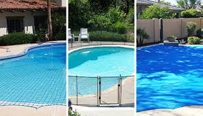 Pool Safety Equipment Nets Fences Covers Katchakid Pool Safety