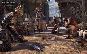 The Elder Scrolls Online: Gold Edition PS4 Review - Impulse Gamer