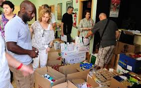 La iglesia evangélica La Trinitat ayuda a 372 familias en  Dénia - Protestante Digital