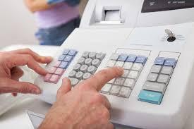 На Луганщині сума виторгу із застосуванням РРО за січень цього року склала майже 360 млн гривень