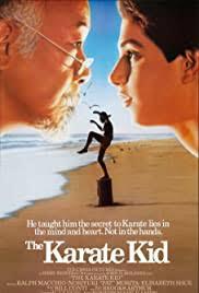The Karate Kid 1984 Imdb