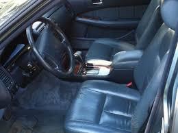 1990 lexus ls400 blue 121k miles