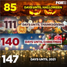 FOX61 - Countdown check-in: 2020 certainly hasn't been...