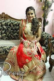 best indian bridal makeup in ipoh