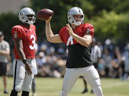 Marshall Newhouse taking Donald Penn's spot in Raiders practice