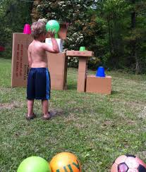 Frugal Parenting: How to Make Your Own 'Angry Birds' Yard Game ...