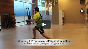 zone 4 rip blast in fitness first