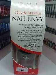 opi nail treatment strengthener