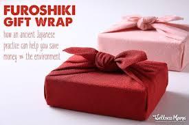 how to make a furoshiki wrapping cloth