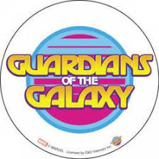 Guardians Of The Galaxy Stickers Decals Bumper Stickers