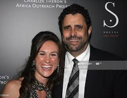Social Club owners Melissa Richardson and Jeffrey Chodorow attend the...  Photo d'actualité - Getty Images