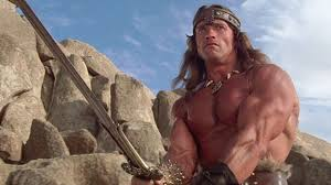 Arnold Schwarzenegger Explains the Frustrations of Why a New CONAN ...