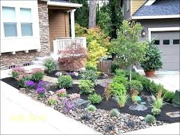 front entry garden design roni deutch