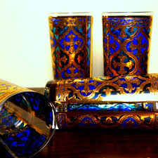 georges briard glassware history and