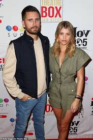 Scott Disick and Sofia Richie's relationship has 'simmered down ...
