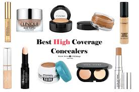 high coverage concealers in india