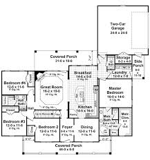 house plan 59214 with 2336 sq ft