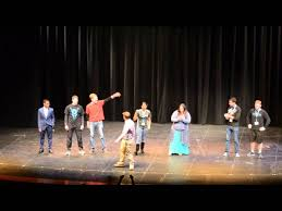 SWACURH 2014 Roll Call - Tulane University - YouTube