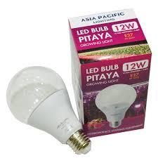 Ưu điểm của đèn trồng cây thanh long Pitaya Asia Pacific Lighting | | Đèn  Led Asia Pacific Lighting