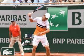 錦織4強逃す…体力限界 長い試合時間ゲーム数多く - テニス : 日刊スポーツ