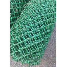 Gi Chain Link Fencing Chain Link Fencing Manufacturer From Mumbai
