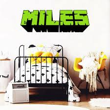 Jinx Minecraft Digging Wall Decal For Sale Online Ebay